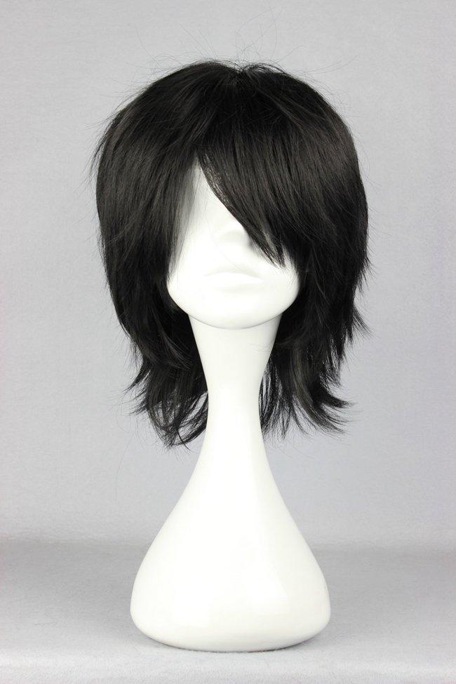 Chikusa Kakimoto wig from Reborn!