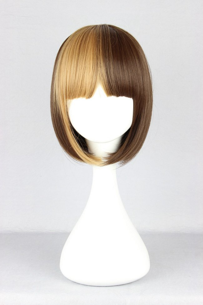Azuki wig from Nekopara