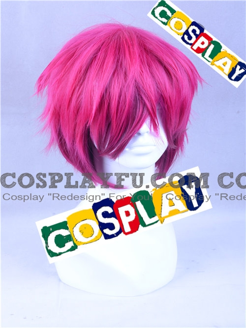 Mikoto Suoh wig from K