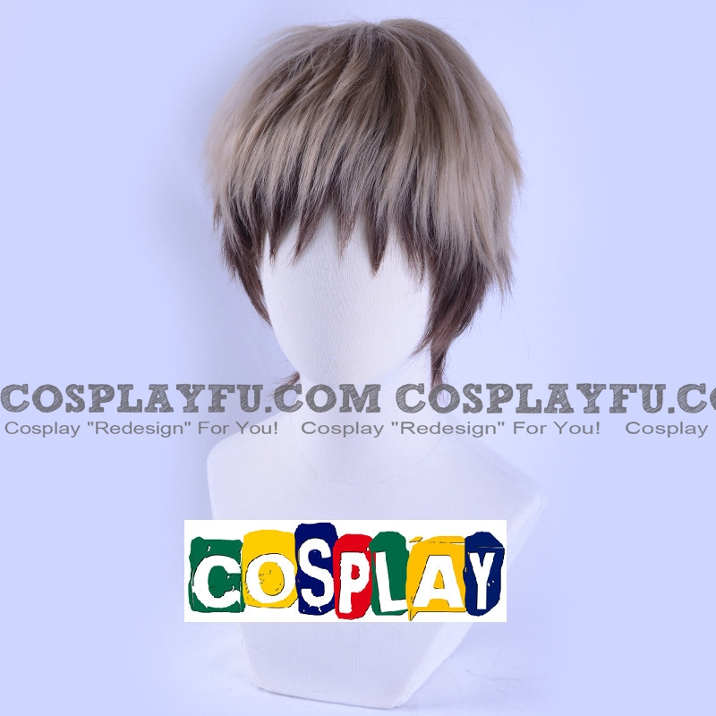 Jean Kirstein wig from Attack On Titan