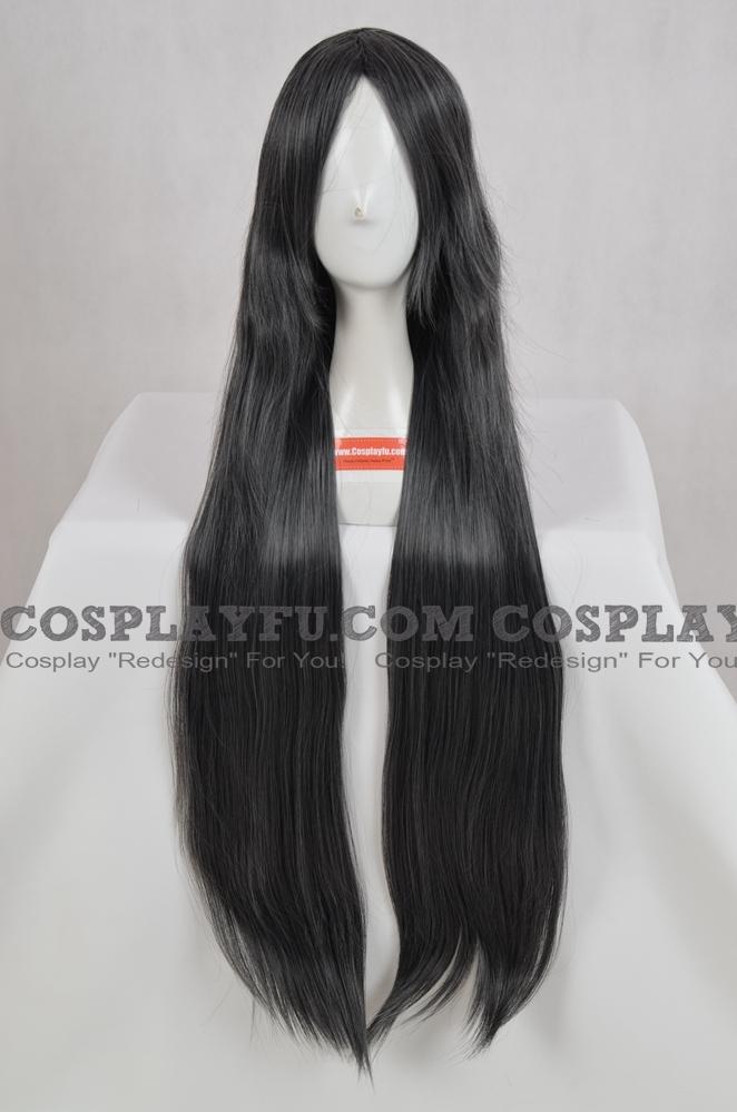 Homura Wig from Puella Magi Madoka Magica