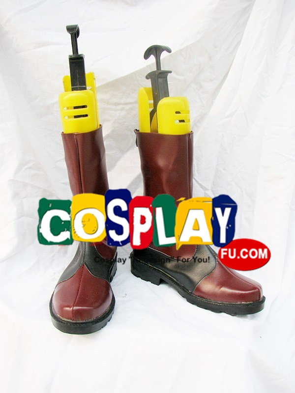 Luke Shoes (469) from Tales of the Abyss