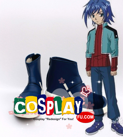 Aichi Sendou Shoes (1517) from Cardfight!! Vanguard