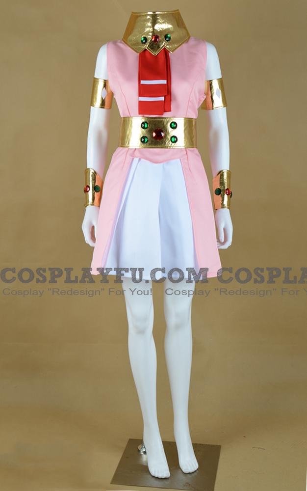 Nia Cosplay Costume from Gurren Lagann