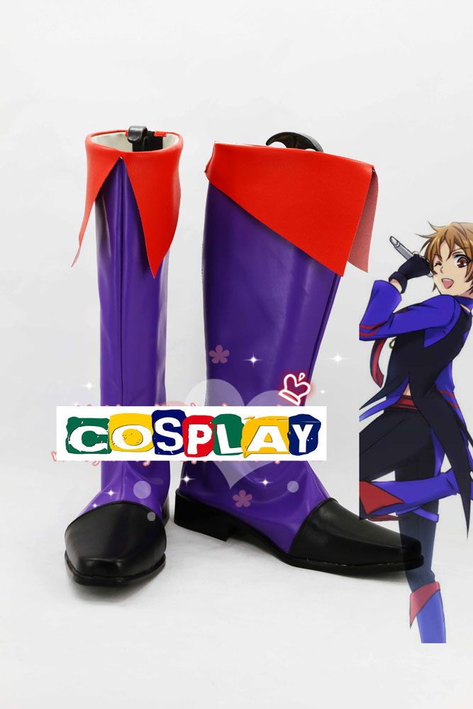 Hiro Shoes from King of Prism: Pride the Hero (3493)