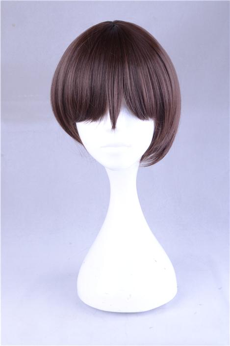 Ishikirimaru wig from Touken Ranbu