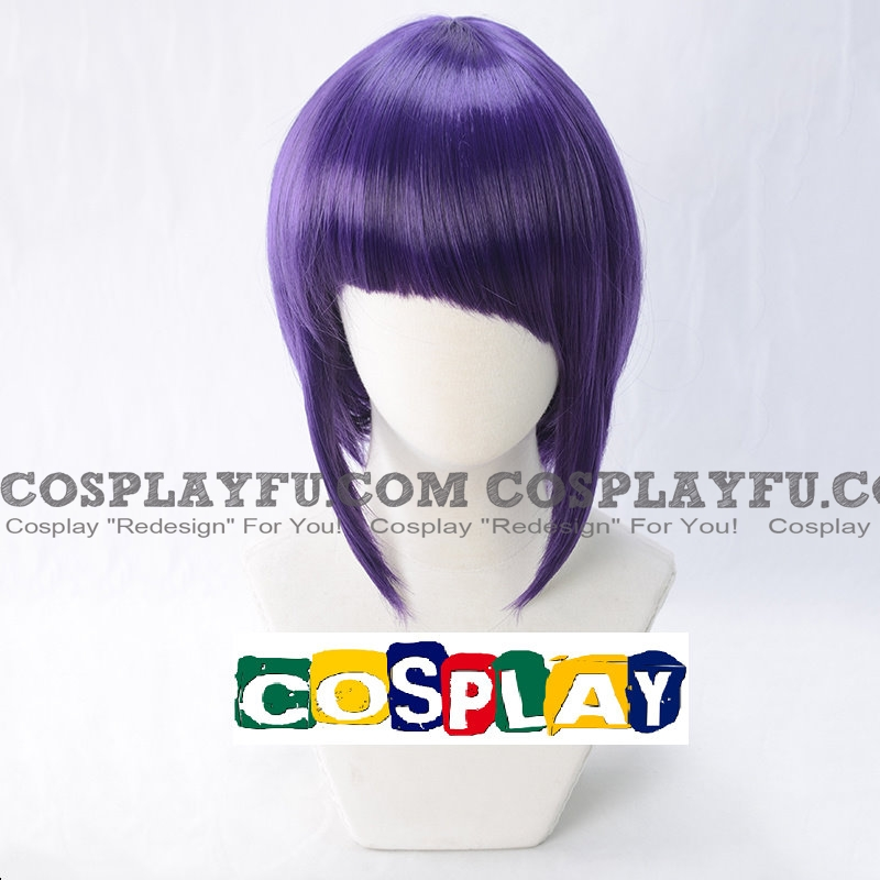 Kies wig from Yume 100 Princes