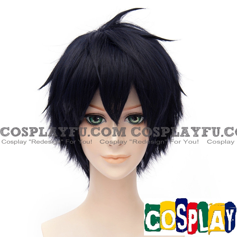 Abe no Seimei wig from Drifters