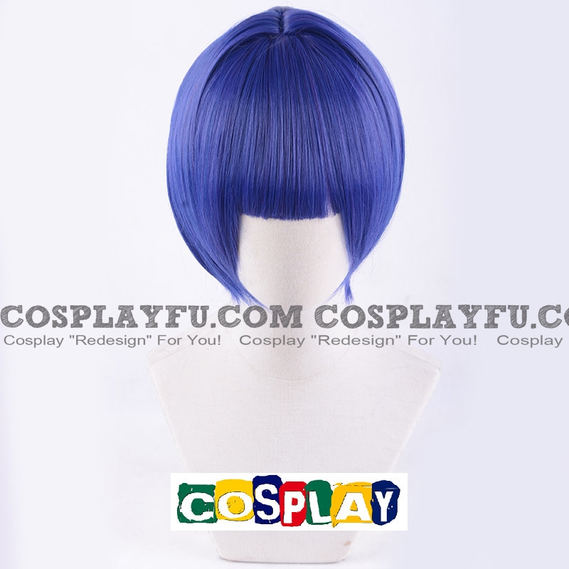 Doron wig from Magi: The Labyrinth of Magic
