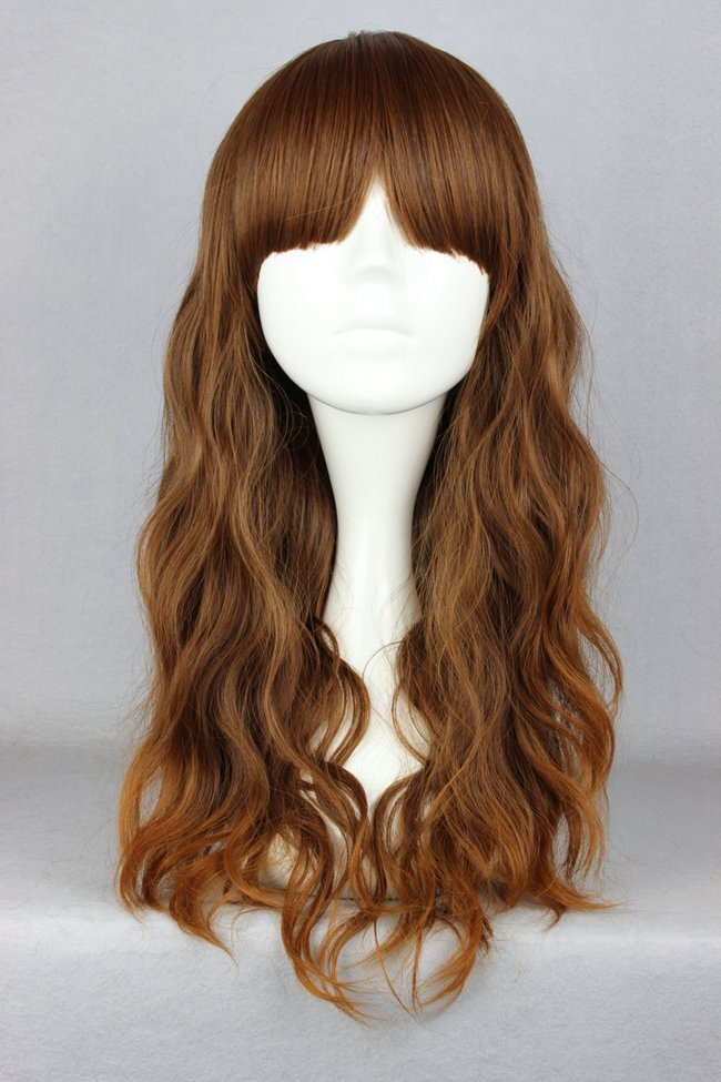 Shion Arimura parrucca Da Alternative Girls
