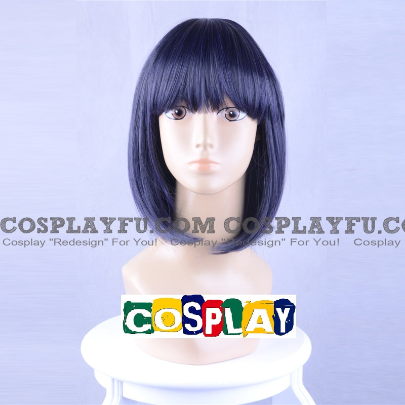 Hanabi Yasuraoka wig from Scum's Wish