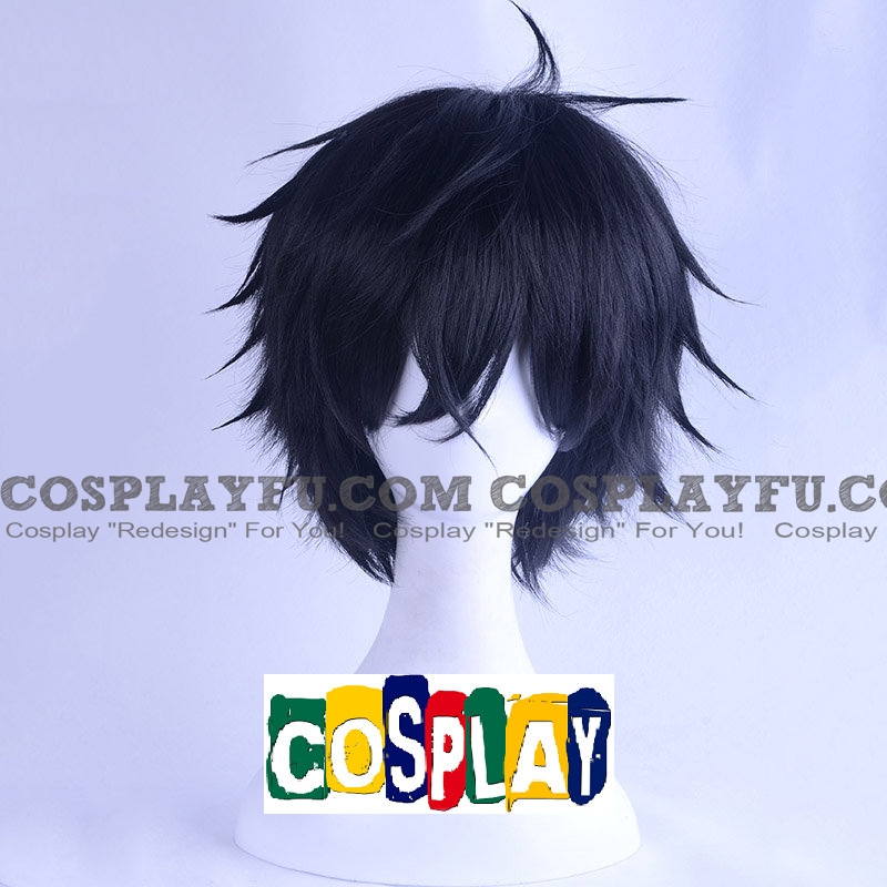 Date Shigezane wig from Samurai Love Ballad PARTY
