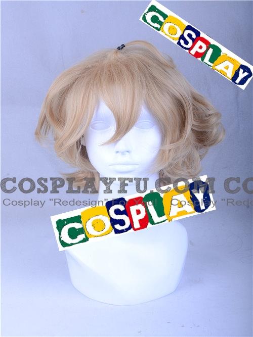 Ciel Alencon wig from Gods Eater Burst