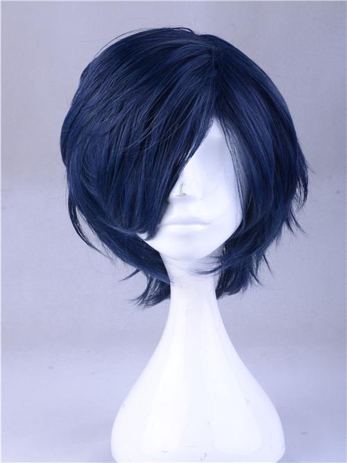 Shokudaikiri Mitsutada wig from Touken Ranbu