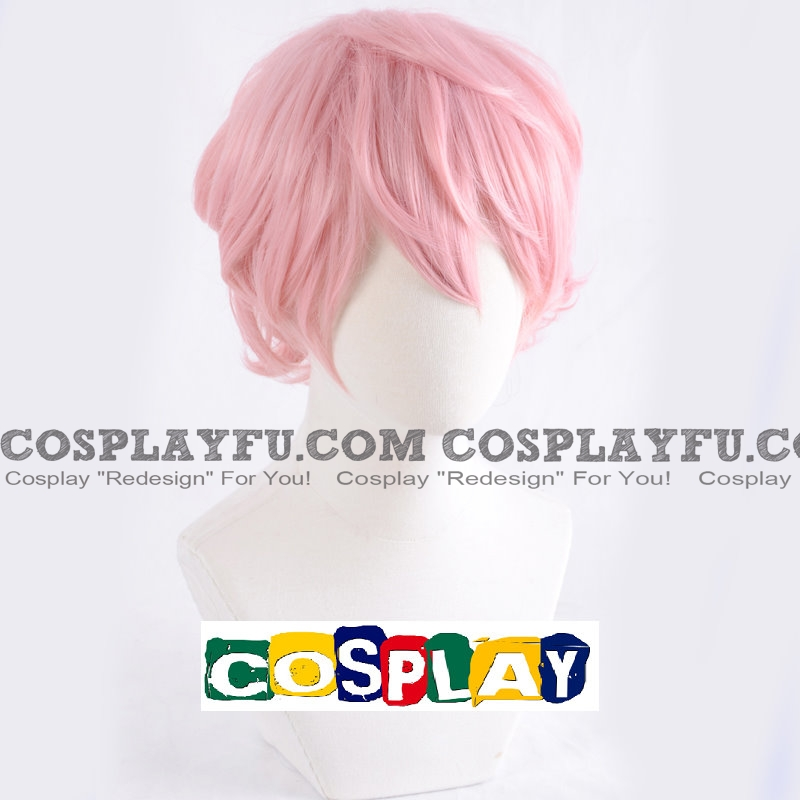 Rei Amoh wig from ROOT∞REXX