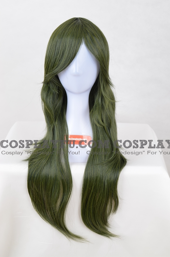 Lain wig from Yume 100 Princes