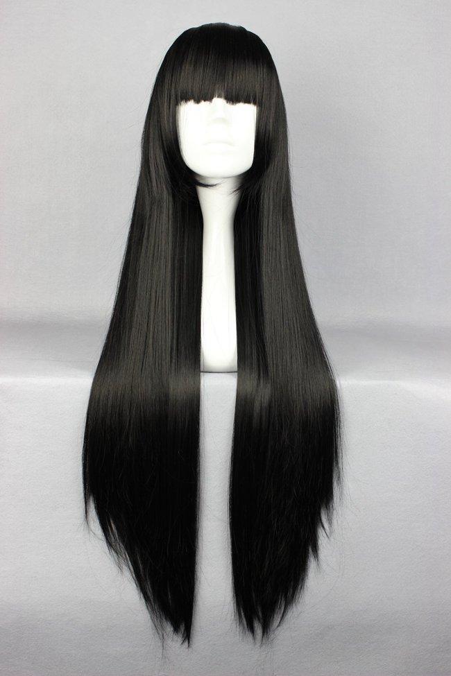 Akiho Fujinomori wig from Dream Eater Merry