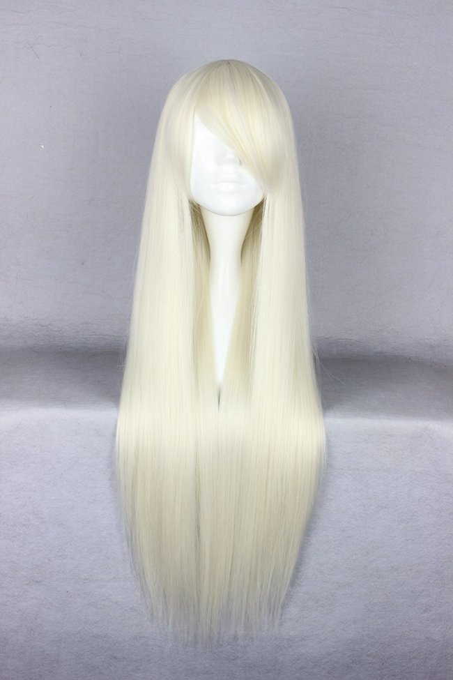 Aashesu wig from Unival! Paranormal Girls Strike!!