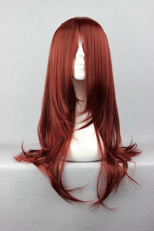 Karin perruque De NARUTO