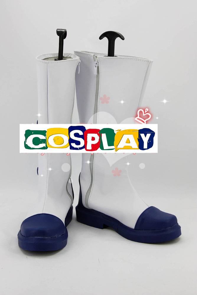 Misaki Shoes (3030) from Angelic Layer