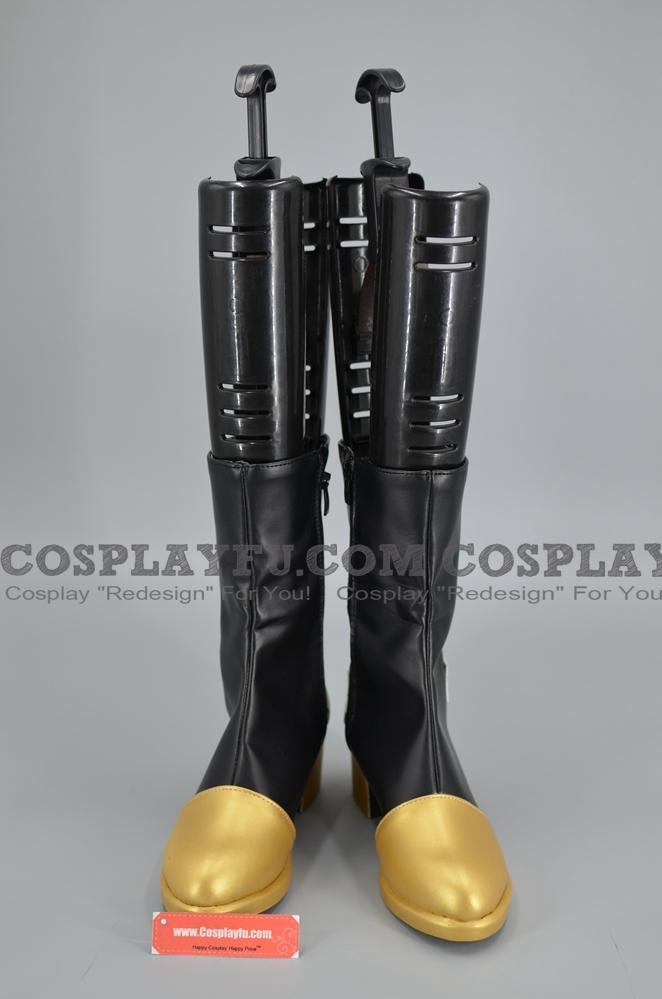 Ciel Shoes (3817) from Gods Eater Burst