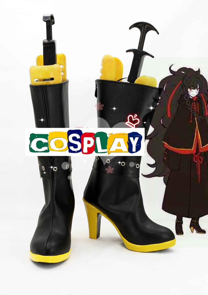 Azami Shoes (3824) from Kagerou Project