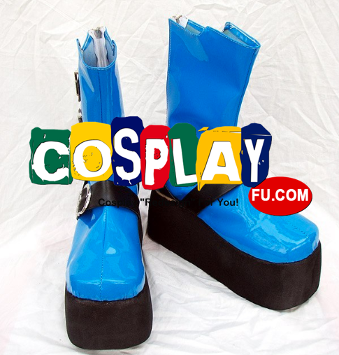 Shogo Asagi Shoes (273) from X