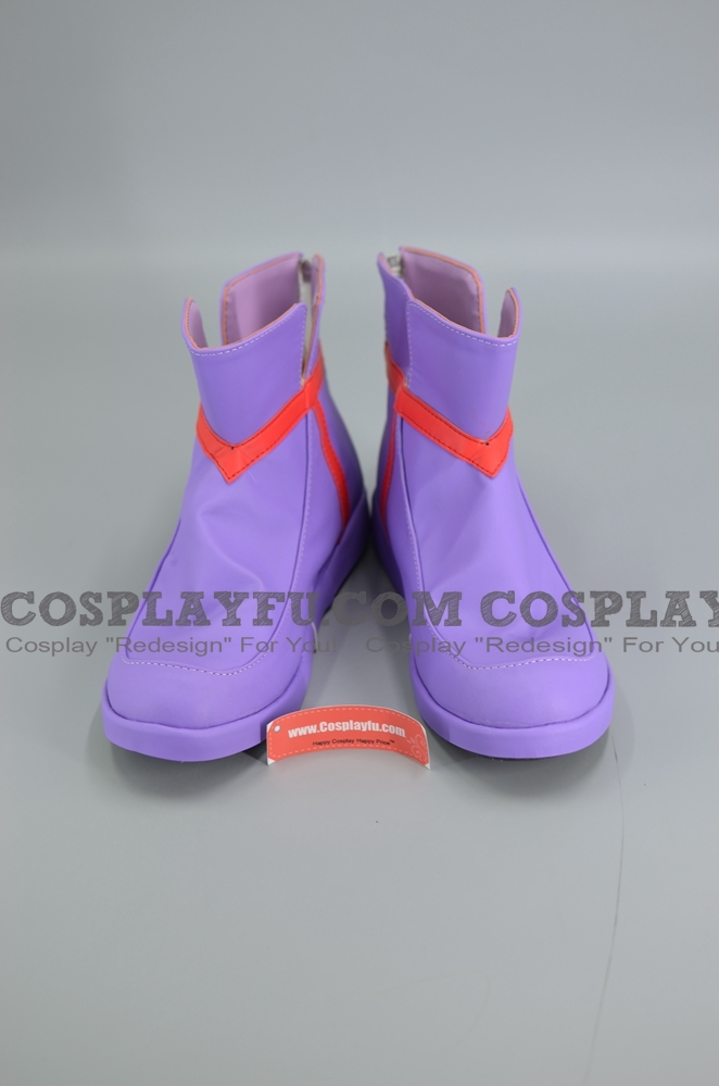 Rera Shoes from Nakoruru: Anohito kara no Okurimono