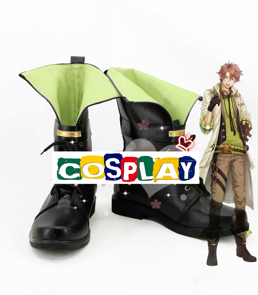 Victor Shoes (3938) from Code: Realize