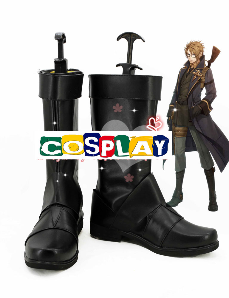 Abraham Shoes (3937) from Code: Realize