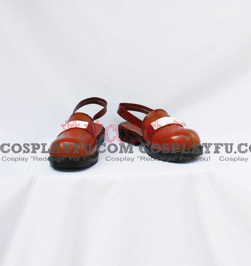 Akane Shoes (4775) from Harukanaru Toki no Naka de