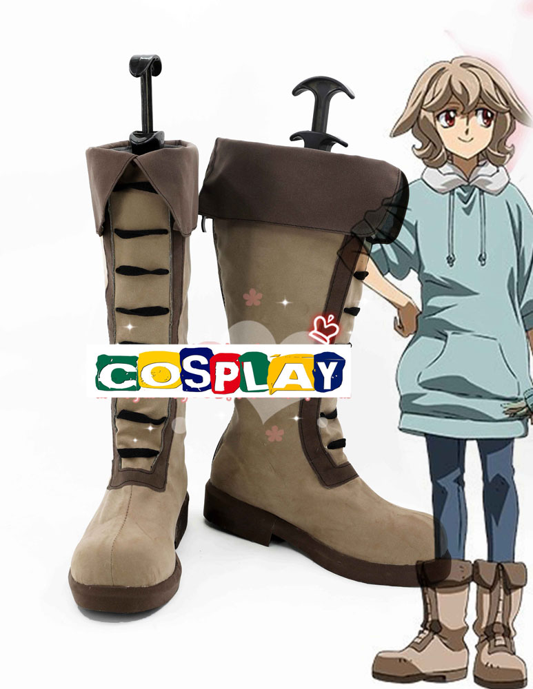 Atra Shoes (4152) from Mobile Suit Gundam: Iron-Blooded Orphans
