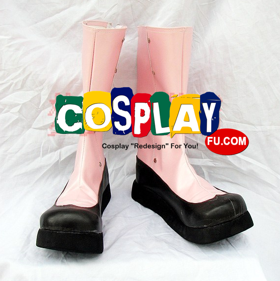 Sakura Kinomoto Shoes from Cardcaptor Sakura (415 )