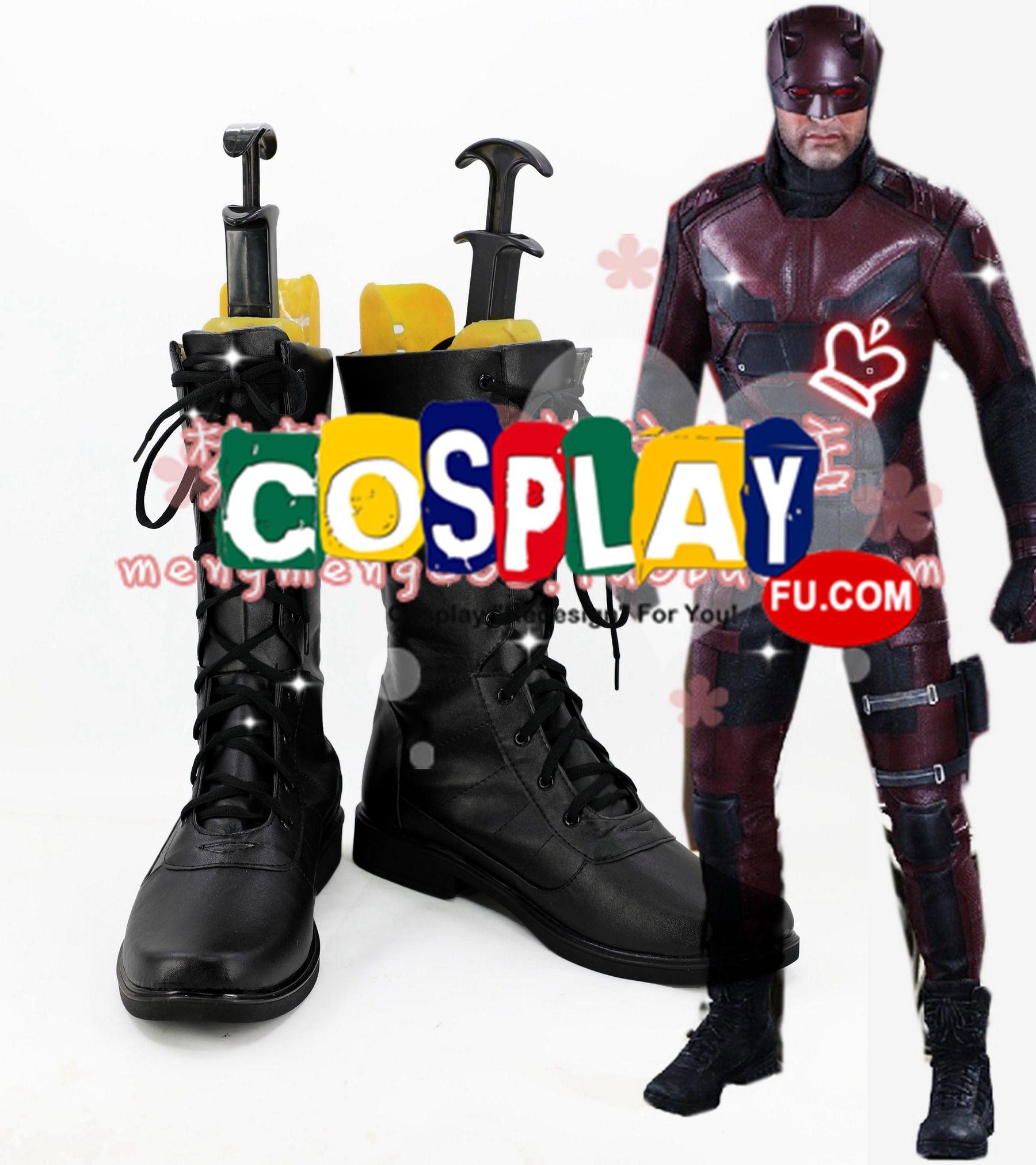 Marvel Daredevil chaussures (3509)