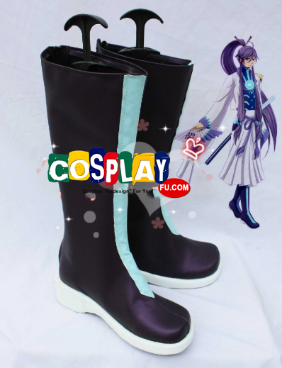 Gakuko Kamui Shoes from Vocaloid (862)