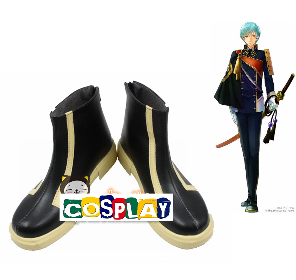 Ichigo Shoes (5433) from Touken Ranbu