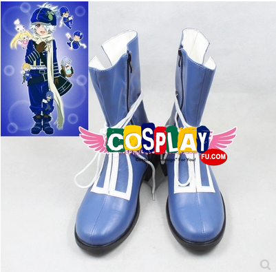 Lag Seeing Shoes from Tegami Bachi (7007)