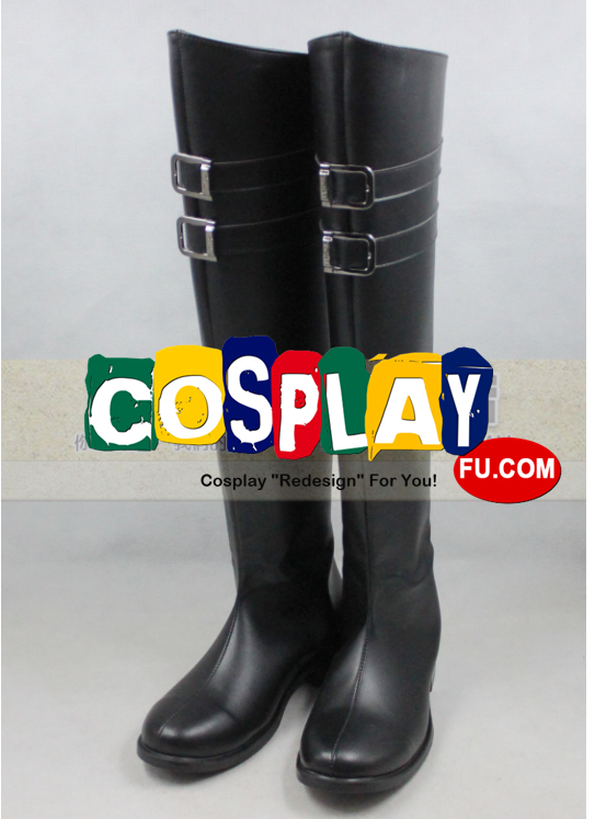 Genesis Rhapsodos Shoes from Final Fantasy VII (9118)