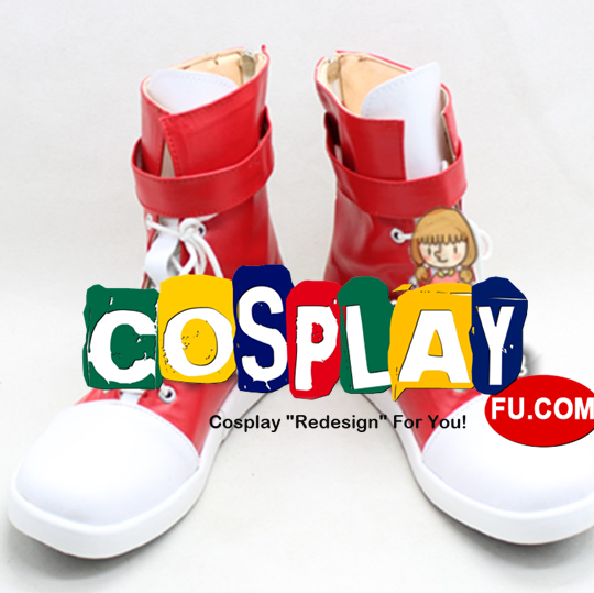 Niko Yazawa Shoes (5942) from Love Live!