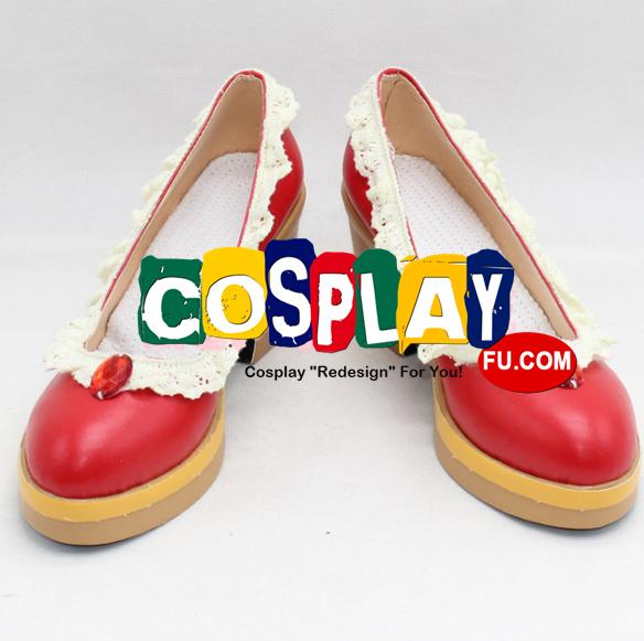 Super Sonico Shoes (8826) from Nitro Super Sonic