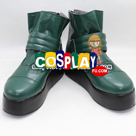 Robin Shoes (5162) from Batman