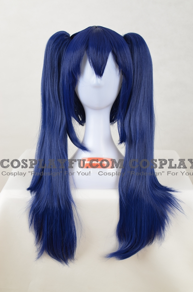 Wendy Wig (2nd) from Fairy Tail