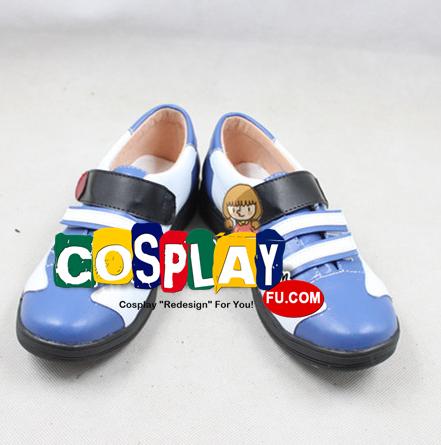 Jinpachi Toudou Shoes (9881) from Yowamushi Pedal