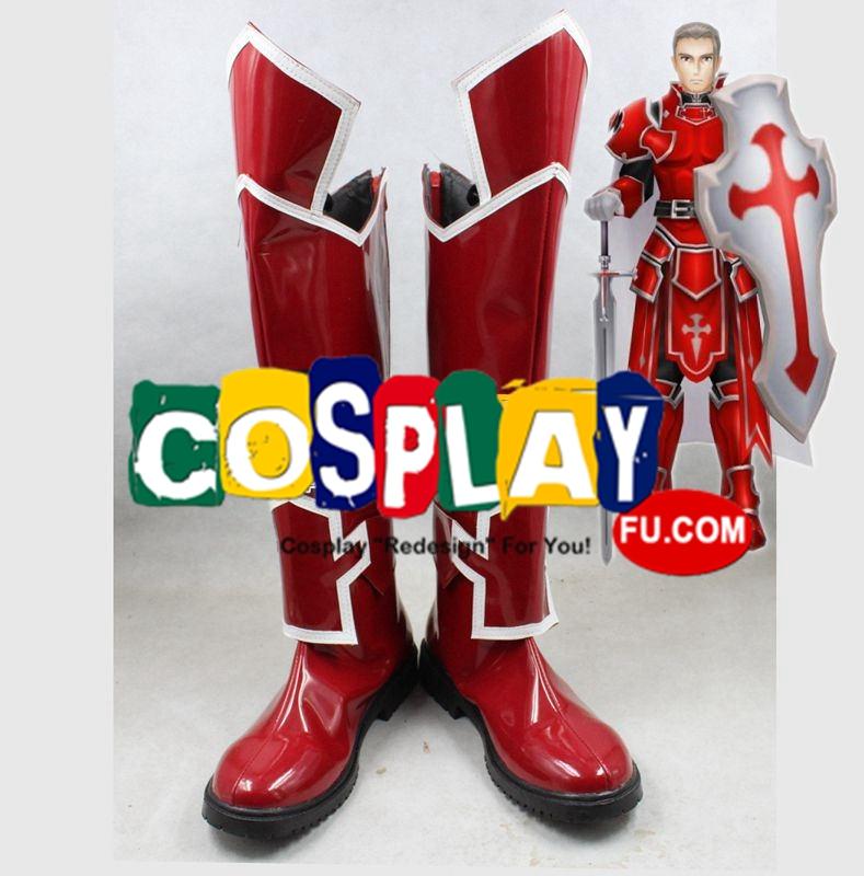 Мастера меча онлайн Хитклифф обувь (5447)