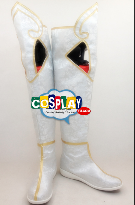 Costume Shoes (10000)