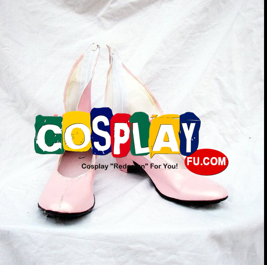 Nunnally Lamperouge Shoes (511) from Code Geass