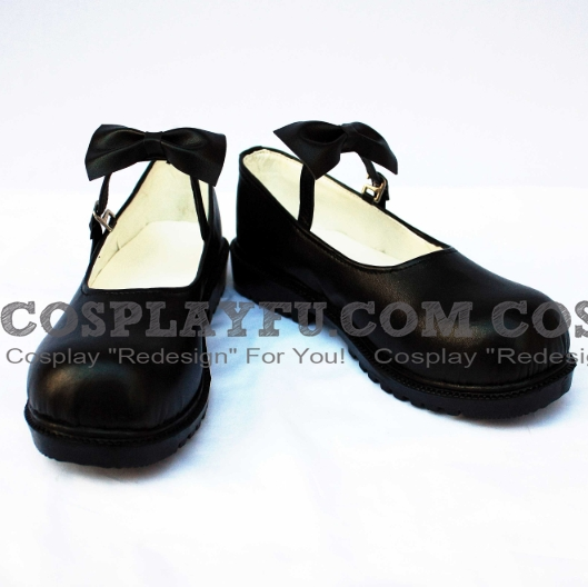 Kuroneko Shoes (948) from Oreimo