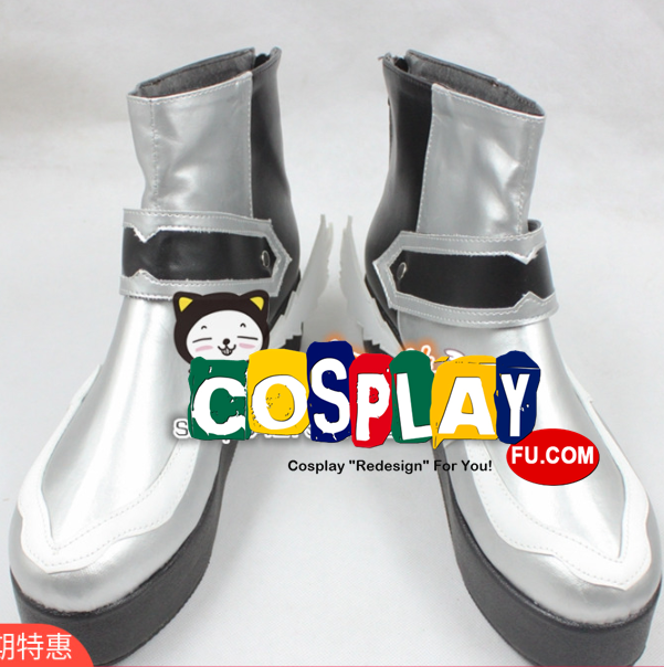 Raven Cronwell Shoes(5351) from Elsword