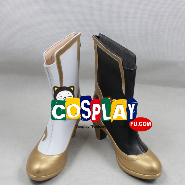 Yue Ying Shoes (8710) from Dynasty Warriors