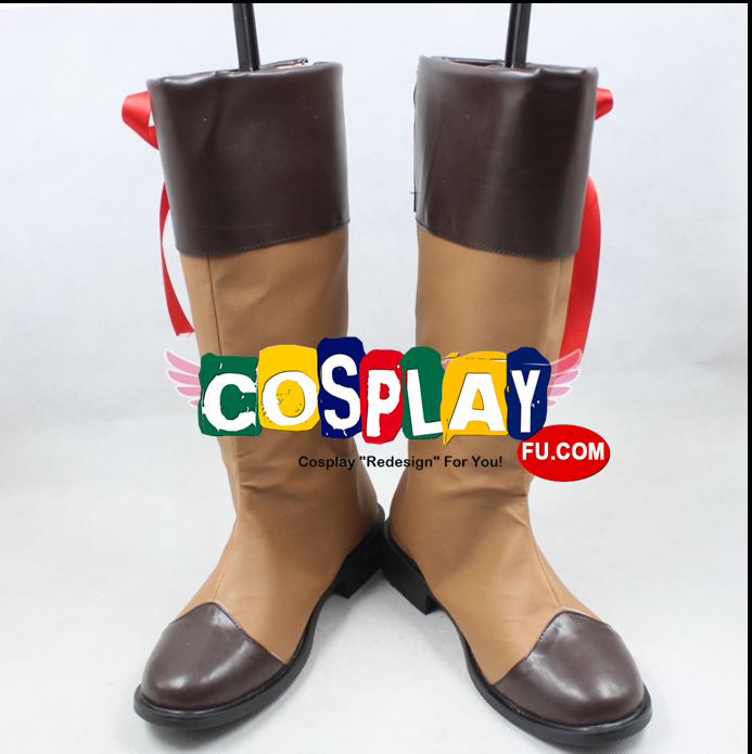 William Shakespeare Shoes (6071) from Fate Grand Order